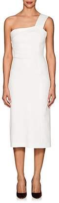Victoria Beckham Women's One-Shoulder Pencil Dress
