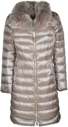 Herno Iconic Elisa Padded Coat