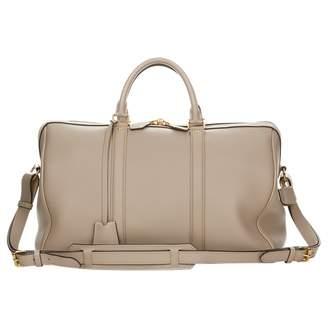 Louis Vuitton Sofia Coppola leather tote