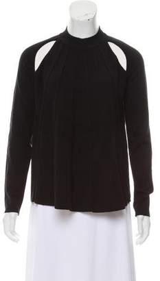 J.W.Anderson Wool Long Sleeve Sweater