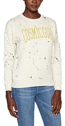 Lacoste Women's SF7309 Sweatshirt,(Manufacturer Size: S)