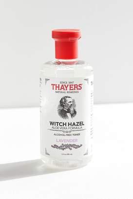 Thayer Natural Remedies Witch Hazel Toner