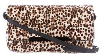 Christian Louboutin Christian Louboutin Leopard Crossbody Bag