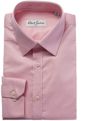 Robert Graham Ace Modern Fit Dress Shirt