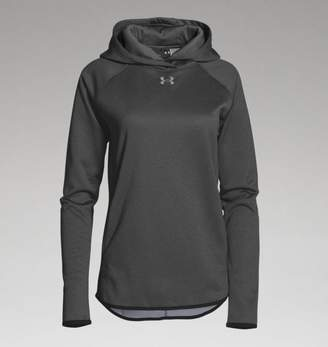 Under Armour UA Womens Double Threat Armour Fleece