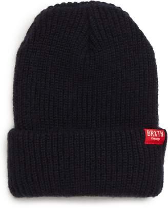 Brixton Redmond Knit Beanie