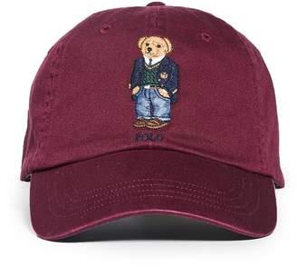 Bear Polo Polo Hat Shopstyle Hat Bear 354jARL