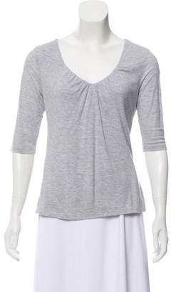Magaschoni Casual Knit Top