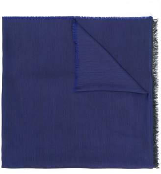 Kenzo Eye patch scarf