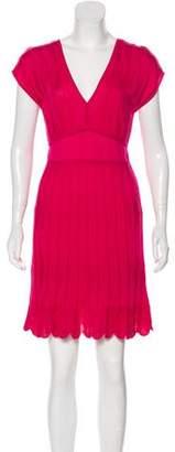 Missoni Mini Knit Dress