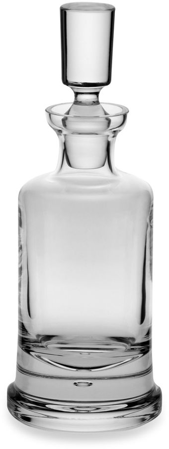 Bed Bath & BeyondRavenscroft® Crystal Kensington Spirits Decanter