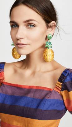 All Things Mochi Penny Earrings