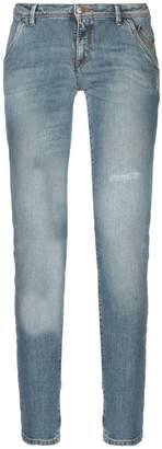 Siviglia Denim pants - Item 42714663RK