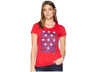 U.S. Polo Assn. Star Graphic Tee Women's T Shirt