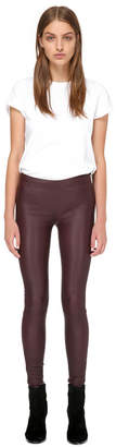Mackage Navi-Y Stretch Leather Pants