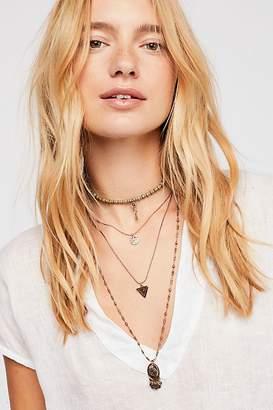 Sofia Layered Necklace
