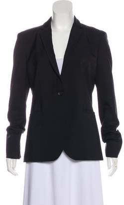 Gucci Structured Casual Blazer