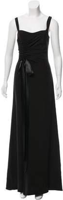 Armani Collezioni Sleeveless Evening Dress w/ Tags