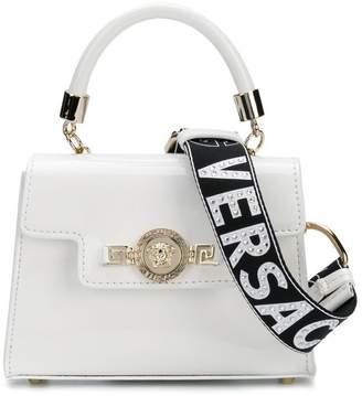 Versace Medusa logo shoulder bag