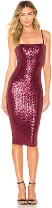 Nookie Starlet Midi Dress