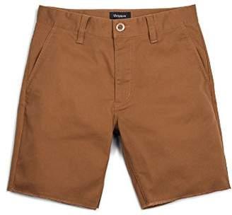 Brixton Men's Toil II Short