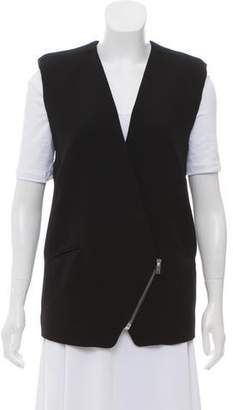 IRO Asymmetrical Vest