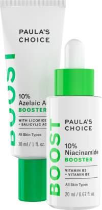 Paula's Choice Niacinamide + Azelaic Acid Duo