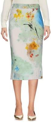 Vivienne Westwood 3/4 length skirts
