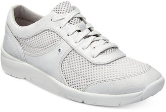 Easy Spirit Gogo Sneakers Women's Shoes $79 thestylecure.com