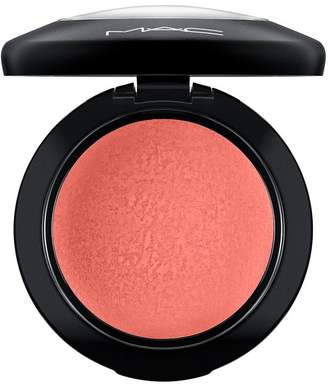 M·A·C MAC Mineralize Blush