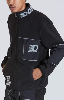 Dope Apex Fleece Jacket