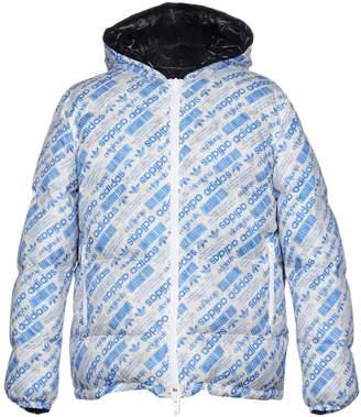 62f335a1dfbe0 Men's Adidas Originals Down Jacket - ShopStyle Australia