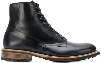 Paraboot lace-up boots