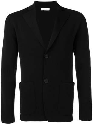 Cruciani classic fitted blazer