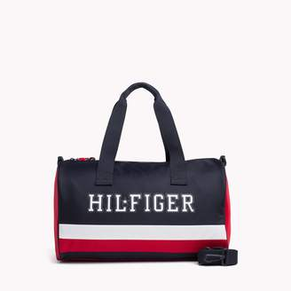 Tommy Hilfiger TH Kids Colorblock Duffle