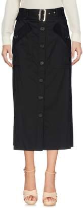 Annarita N. TWENTY 4H 3/4 length skirts
