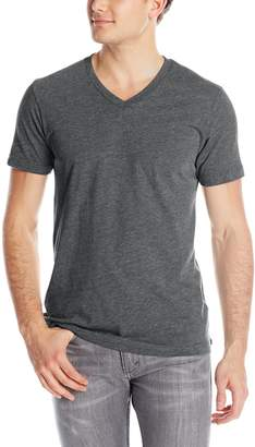 Volcom Men's Heather V-Neck T-Shirt