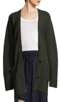 Public School Fleta Knit Cardigan