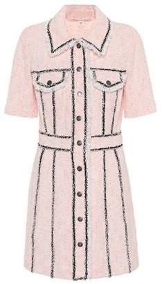 Veronica Beard Azra cotton-blend minidress