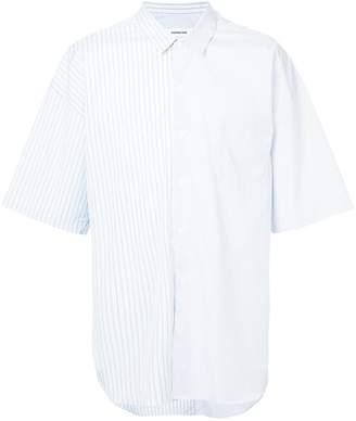 Monkey Time Double Stripe Shirt
