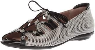 BeautiFeel Women's LEA Flat Sandal