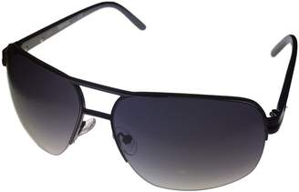 Kenneth Cole Reaction 'KC1126' Aviator sunglasses - / Black