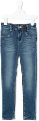 Levi's Kids skinny stretch jeans