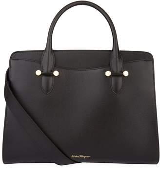 Salvatore Ferragamo Medium Today Tote Bag