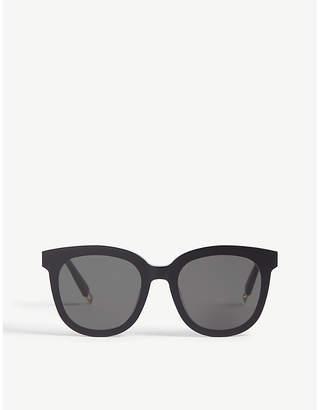 Gentle Monster Inscarlet square-frame sunglasses