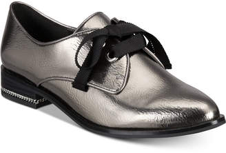 Aldo Ederabeth Oxfords Women's Shoes