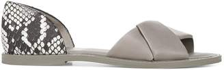 Vince Idara Leather d'Orsay Sandals