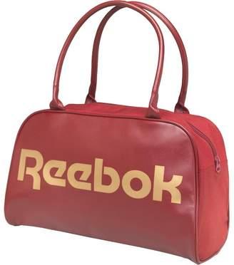 Reebok Classics Royal Duffle Bag Merlot
