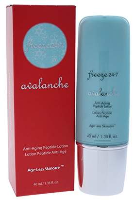 Freeze 24-7 7 Avalanche Anti-aging Peptide Lotion