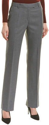 Brooks Brothers Wool-Blend Pant